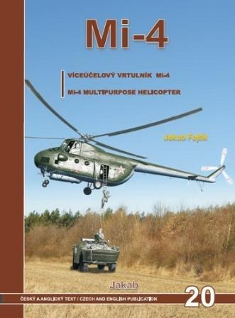 Mi-4 Multipurpose Helicopter