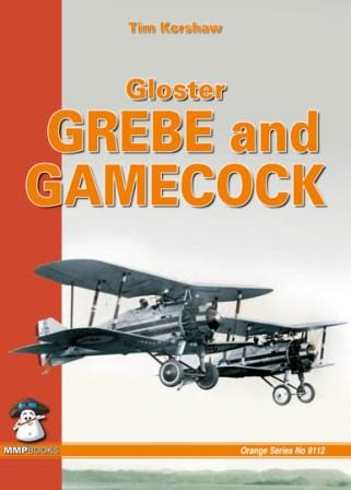 Gloster Grebe and Gamecock