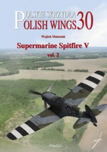 Supermarine Spitfire V - Vol.2