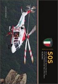 SOS: Italian Helicopter Rescue Operations from the Mediterranean Sea to Mont Blanc