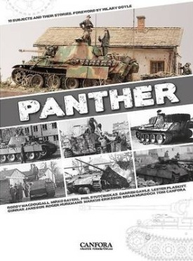 Panther: 10 Subjects and Their Stories