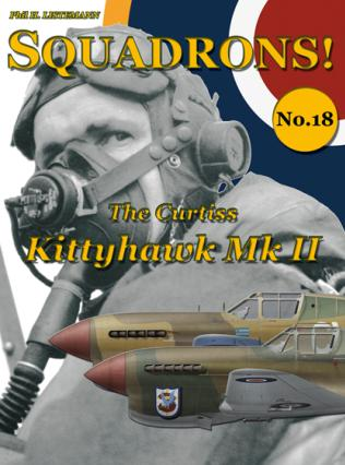 The Curtis Kittyhawk Mk II