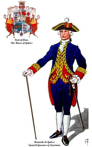 The Army of Spain in the New World, the American Revolution, and Napoleonic Wars
