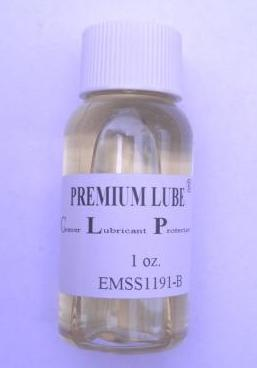 Premium Lube Ultra Liquid (Gun Cleaner, Lubricant, Protectant) 1oz bottle