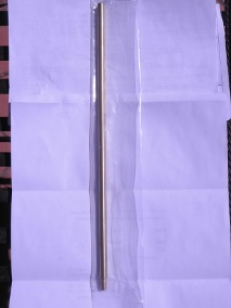 "Brass Black Powder Cleaning Rod 11"" Extension"