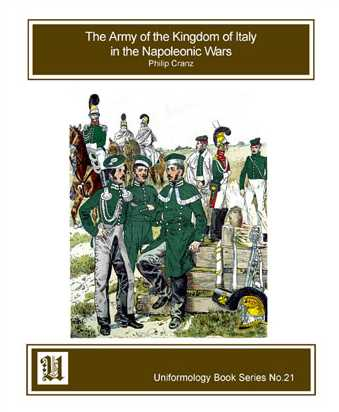 The Army of the Kingdom of Italy in the Napoleonic Wars
