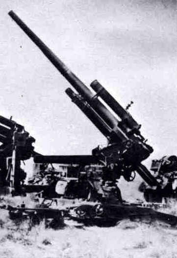 Artillery in Detail