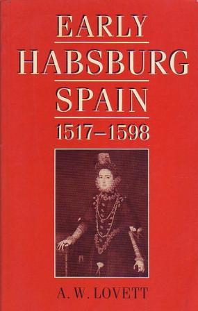 Early Habsburg Spain, 1517-1598