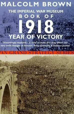 1918: Year of Victory