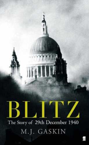 Blitz: The Story of 29th December 1940