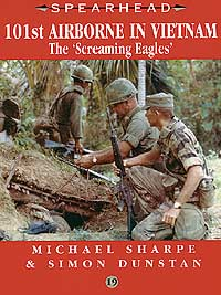"101st Airborne In Vietnam: The ""Screaming Eagles"""