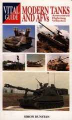 Modern Tanks and Armoured Fighting Vehicles