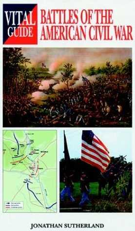 Battles of the American Civil War