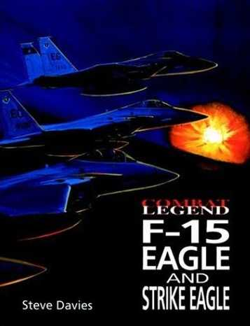 F-15 Eagle and Strike Eagle