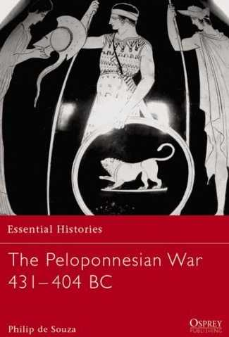 The Peloponnesian War 431-404 BC