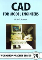 CAD for Model Engineers