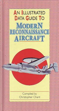 An Illustrated Data Guide to Modern Reconnaissance Aircraft