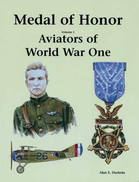 Medal of Honor: Aviators of World War One
