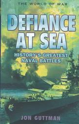 Defiance At Sea: Dramatic Naval War Action