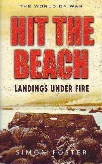 Hit The Beach: Landings Under Fire