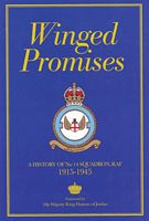 Winged Promises: A History of No. 14 Squadron 1915-1945