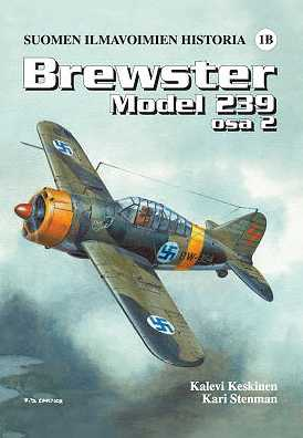 Brewster Model 239 Part 2