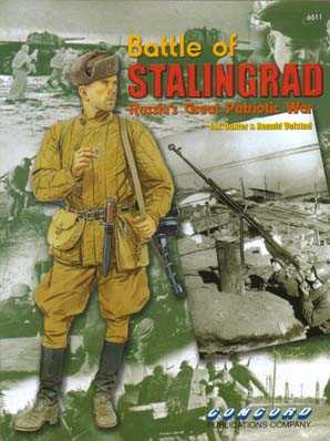Battle of Stalingrad: Russia's Great Patriotic War