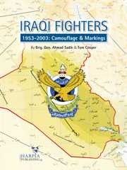 Iraqi Fighters, 1953-2003: Camouflage & Markings