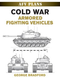 Cold War Armoured Fighting Vehicles