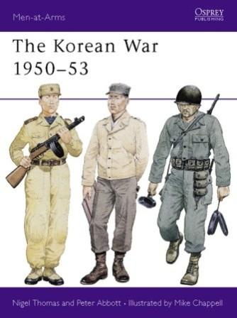 The Korean War, 1950-53