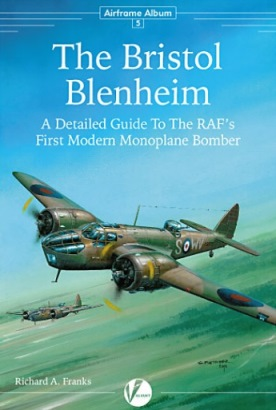 The Bristol Blenheim: A Detailed Guide to the RAF's First Modern Monoplane Bomber