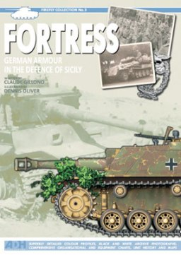 Fortress: German Armour in the Defence of Sicily