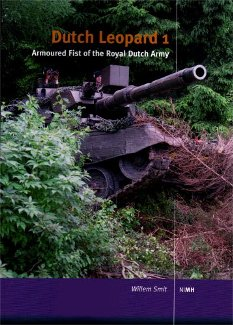 Dutch Leopard 1: Armoured Fist of the Royal Dutch Army