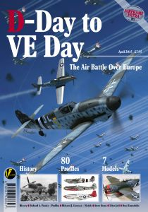 D-Day to VE Day - The Air Battle Over Europe