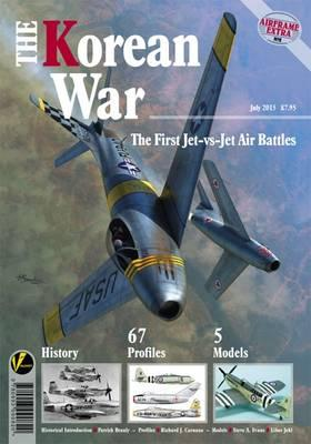The Korean War: The First Jet-vs-Jet Air Battles