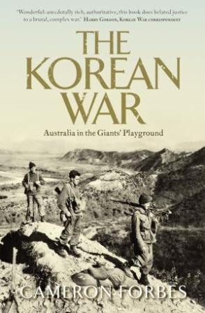 The Korean War: Australia in the Giants' Playground