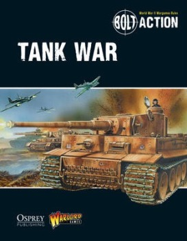 Bolt Action: Tank War