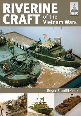 Riverine Craft of the Vietnam Wars