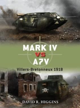 Mark iv vs a7v villers bretonneux 1918 pdf reader