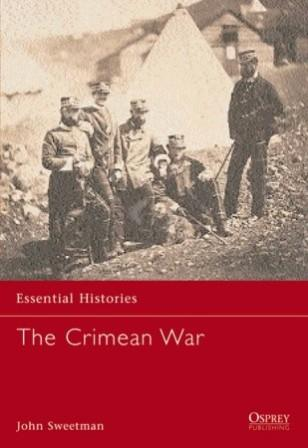 The Crimean War: 1854-1856