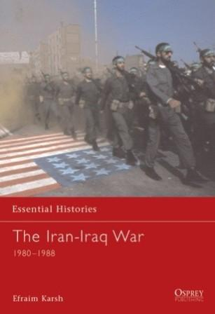 The Iran-Iraq War 1980-1988