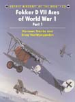 Fokker D VII Aces of World War 1: Part 1