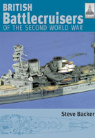 British Battlecruisers of The Second World War