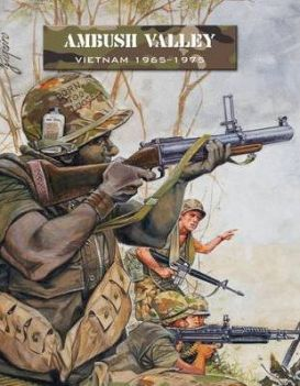 Force on Force Companion 3: Ambush Valley - Vietnam 1965-1975
