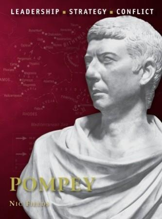 Pompey: Leadership - Strategy - Conflict
