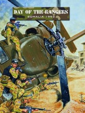 Force on Force Companion 5: Day of the Rangers - Somalia 1993
