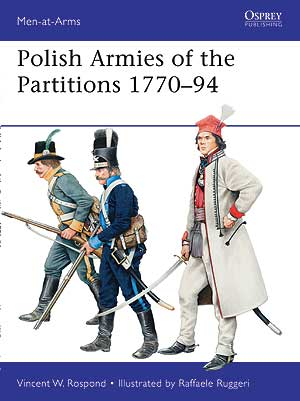 Polish Armies of the Partitions 1770-94