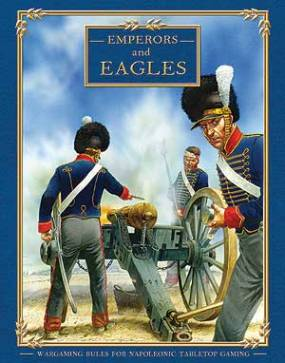 Field of Glory Napoleonics Companion: Emperors and Eagles