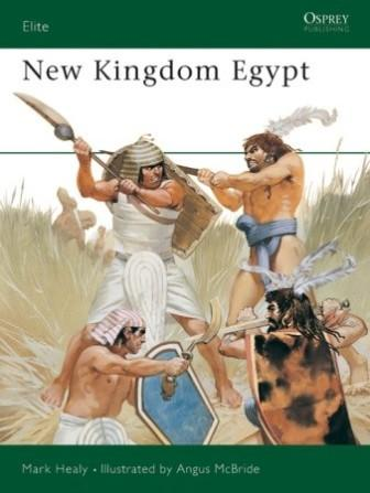 New Kingdom Egypt