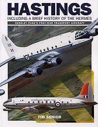Hastings - Including a Brief History of the Hermes